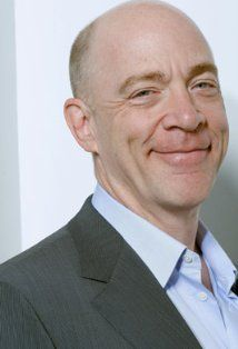 J.K. Simmons. He's been in, like, a thousand movies and tv series but he's so good he becomes his character and people don't remember his face. Editor in Spiderman 1-3, Juno's dad, chief in the Closer...