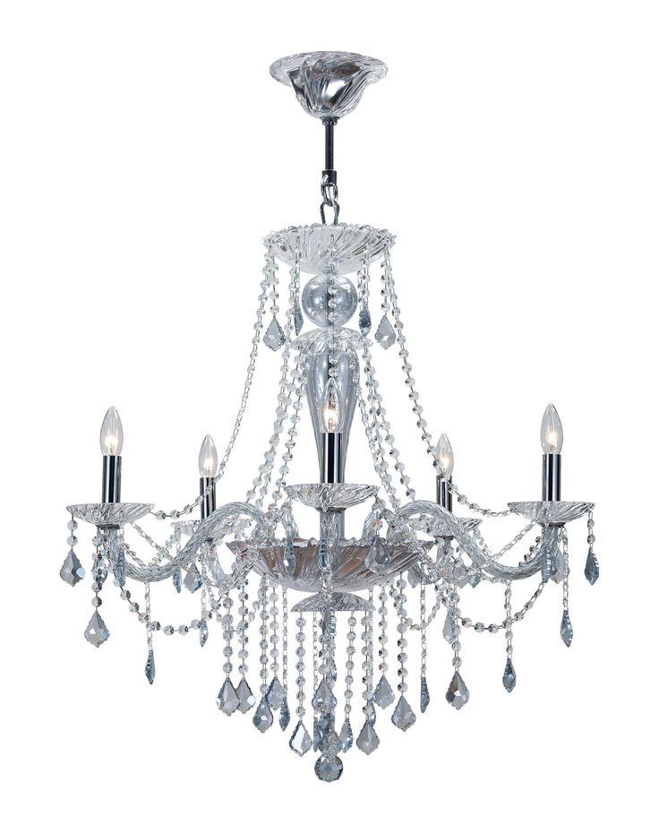 14 best Black Chandeliers images on Pinterest | Black chandelier ...