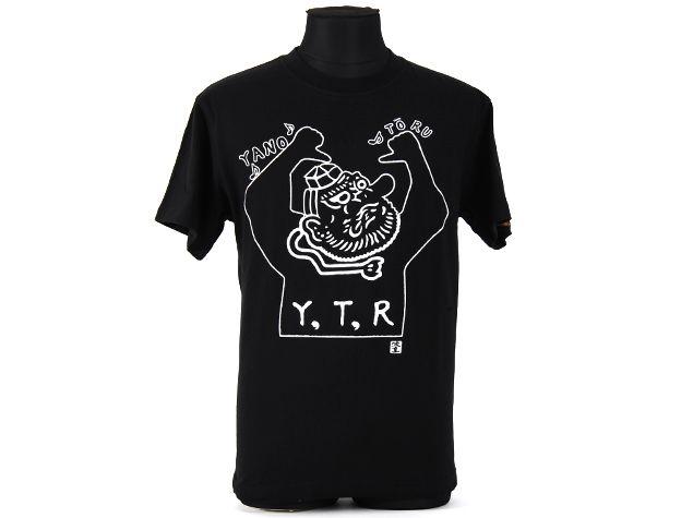 NJPW - Yano Toru t-shirt