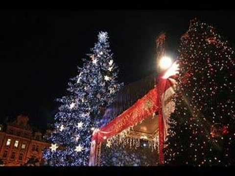 Robbie Williams - So This Is Christmas - YouTube