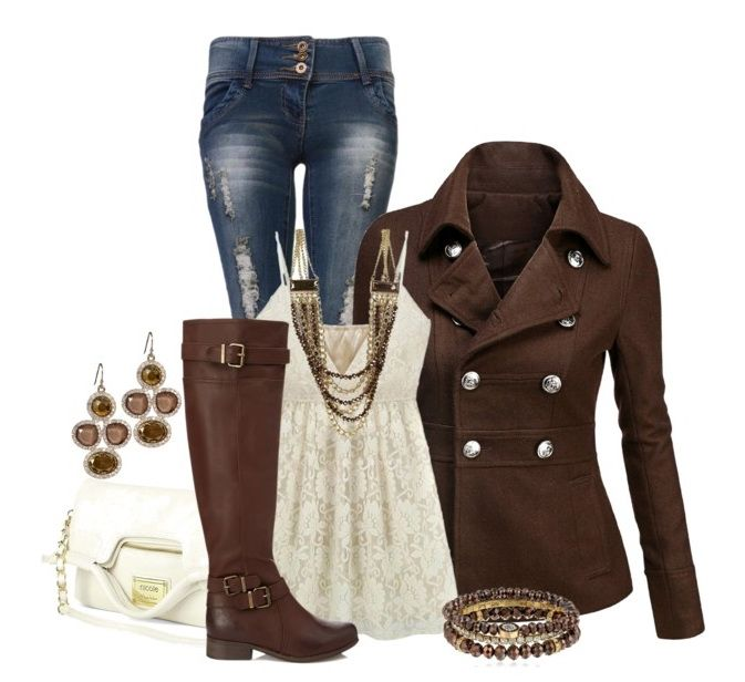 Trendy Ideas Of Dress Clothes For Women Ideas For Model ...