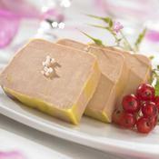 Foie gras de canard mi-cuit façon Lenôtre - une recette Fête - Cuisine