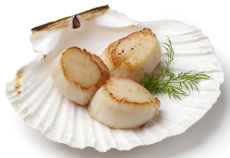 Smoked Scallop Appetizer with Dill Creme Fraiche - Cape Cod LIFE Publications