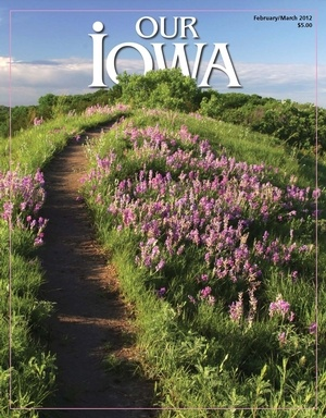 A magazine that celebrates all that's great about living in Iowa. The Junction Cafe, in Bedford, Iowa, is praised and I can affirm, best down-home food in Southwest Iowa. I recently read it was closed.