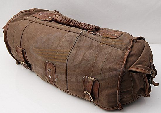 Mummy The Rick O Connell S Weapons Bag Screenused Com