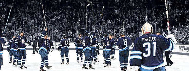 Winnipeg Jets!