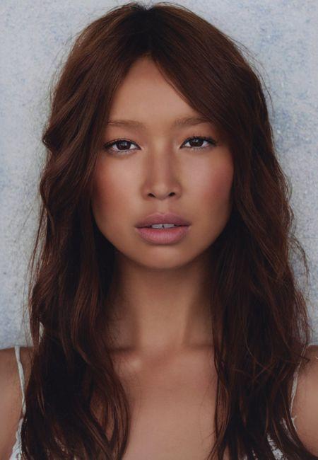 25+ best Hair color asian ideas on Pinterest  Balayage asian hair, Asian hair and Asian balayage