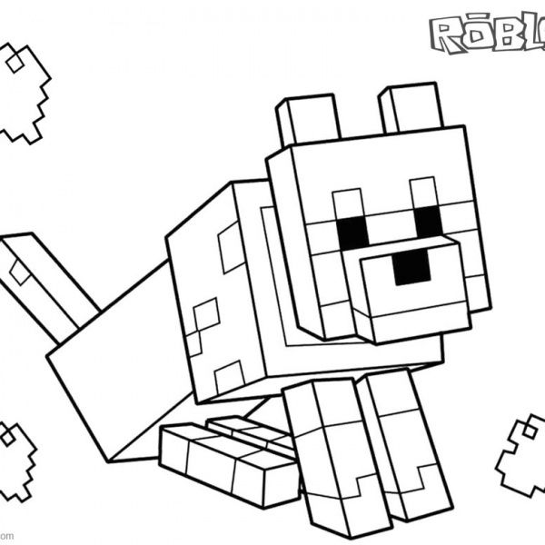 Roblox Characters Coloring Pages Logo Free Printable Coloring Pages In 2020 Coloring Pages Printable Coloring Pages Roblox