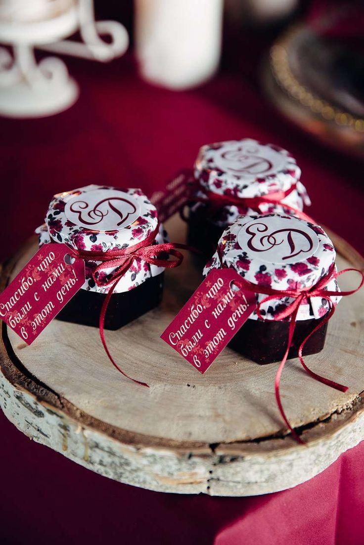 Свадебные сувениры гостям фото тут