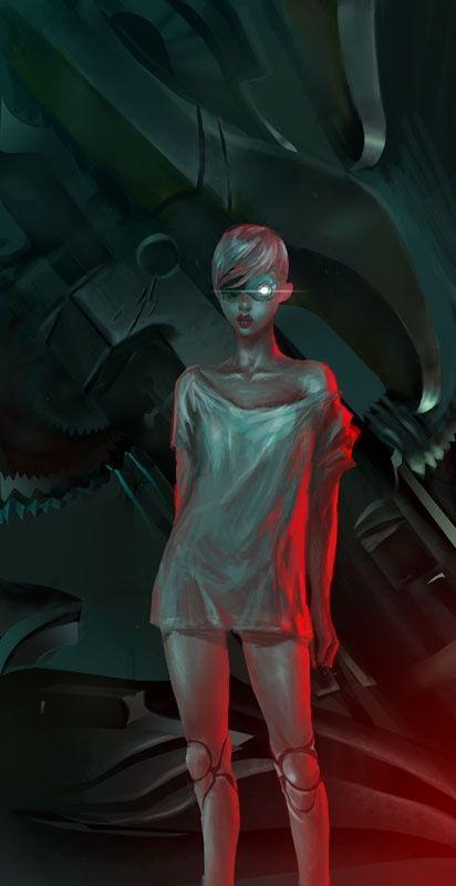 Cyborg                                                                                                                                                     More