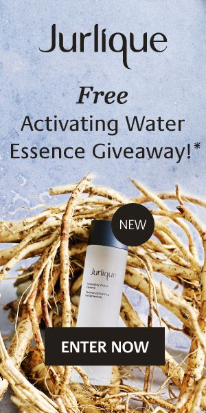 Jurlique US #Jurlique US http://www.planetgoldilocks.com/free.htm Activating Water Essence is their most exciting launch to date! It continuously hydrates*, softens and revitalises your skin. For the first 400 lucky entrants, you can receive a FREE sample before it hits Jurlique. for sale on September 1st! #beauty at #planetgoldilocks #sweepstakes #giveaway #free  http://www.planetgoldilocks.com/USA_and_Canadian_sweepstakes.htm