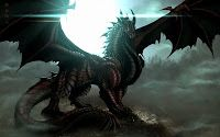 mitos y leyendas del mundo: LEYENDAS DE DRAGONES
