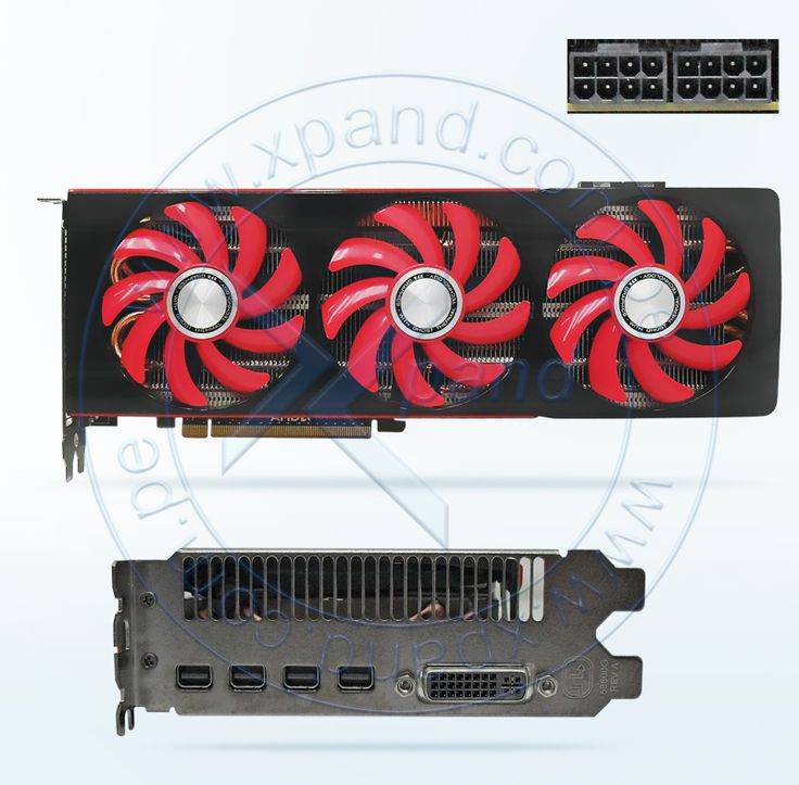 Tarjeta de video XFX AMD Radeon 7990, 6GB DDR5 384-bit. CARACTERISTICAS : MARCA XFX CHIPSET FABRICANTE : AMD GPU MODELO : RADEON HD 7990 MEMORIA CAPACIDAD 6 GB TIPO DDR5 INTERFAZ DE MEMORIA 384-BIT VELOCIDADES (MHZ) CORE CLOCK BASE 950 MHz BOOST 1000 MHz TECNOLOGIA AMD EYEFINITY AMD HD3D RESOLUCION MAX DIGITAL: 2560 X 1600(DVI); 4096 X 2160 (HDMI;DP) ANALÓGICA: 2048 X 1536 INTERFAZ PCI EXPRESS 3.0 X16 CONECTORES: DL DVI-I: 1 MINI DP: 4 ***SE RECOMIENDA USAR FUENTE DE 750W