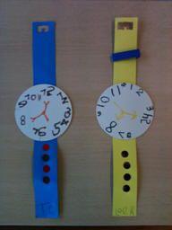 Uitgewerkt thema jufjanneke.nl - Tijd en klokken
