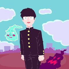 Summer of weird fan art. 2017. #digitalart #sztukacyfrowa #digital #digitaldrawing #cyfrowe #projekt #project #rysunek #drawing #instalike #instafollow #instaart #art #sztuka #fanart #mobpsycho100 #gravityfalls #sonicthehedgehog #crashbandicoot #dragonball #rickandmorty #gorillaz #spiderman #shrek #adventuretime #kreskowka #cartoon #anime