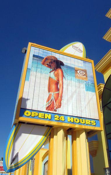 Le spiagge della Florida-Cocoa
