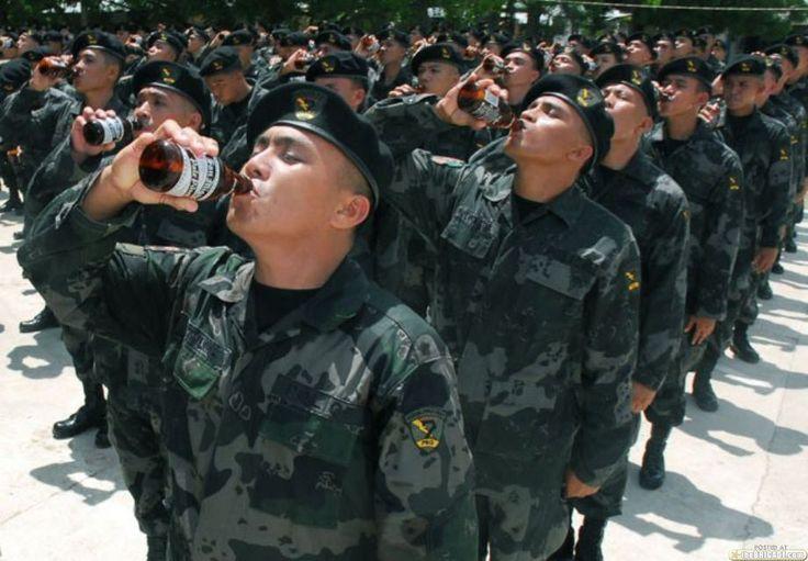 alco army