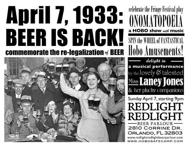prohibition underage drinking There was a time in our history, during the prohibition period, when no one, regardless of age, was legally allowed to drink the cause of the prohibition period was the ratification of the 18 th amendment in 1919 which prohibited the manufacture, sale, and transportation of alcoholic beverages for consumption.