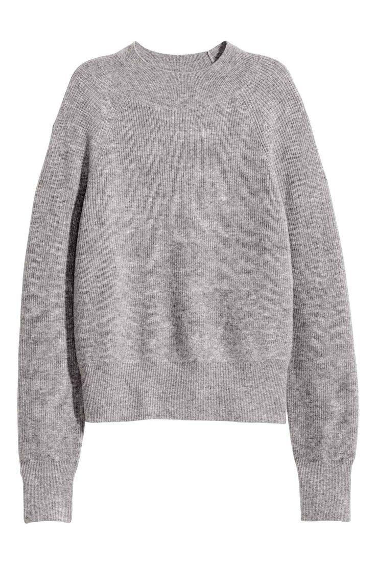 Cashmere jumper | H&M