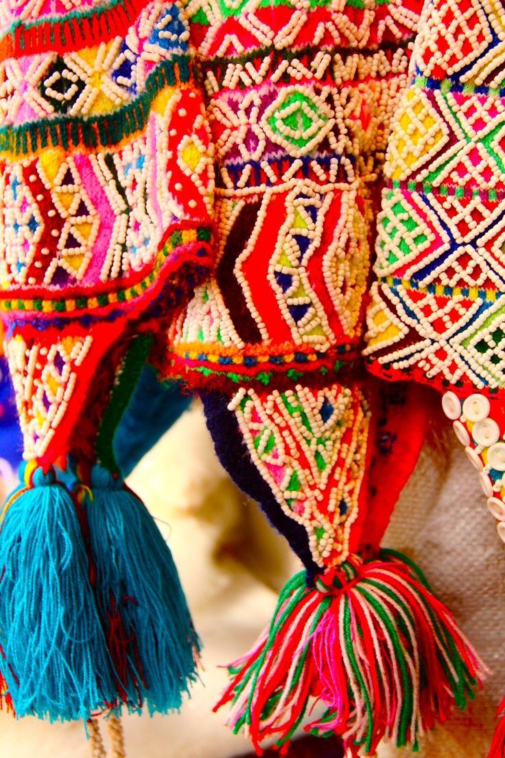 Peruvian Hats