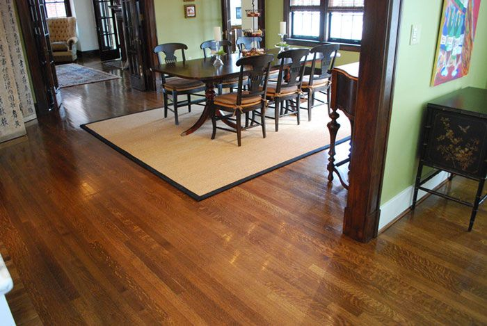 We are skilled in all manner of surface materials including tile and laminate flooring. We work with different flooring and tile suppliers and a premier antique tile reproduction manufacturer.  #CMConstruction