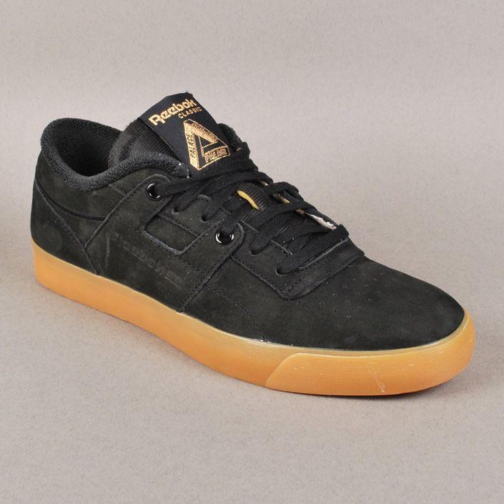 Black · ReebokBlack WhiteWorkout ShoesClassicPalacesChateausTraining ...