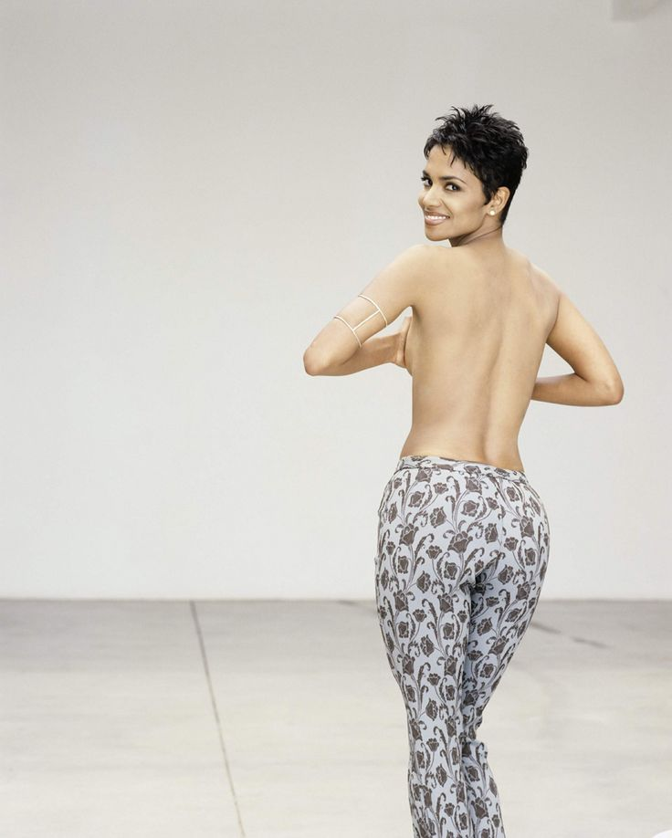Halle Berry Things Ass