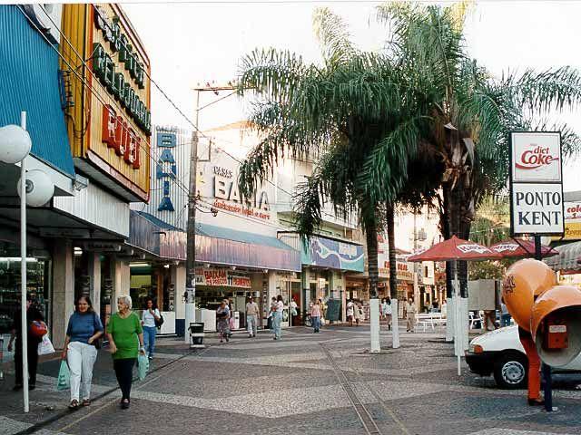 Fotos de Araçatuba (SP) - SkyscraperCity