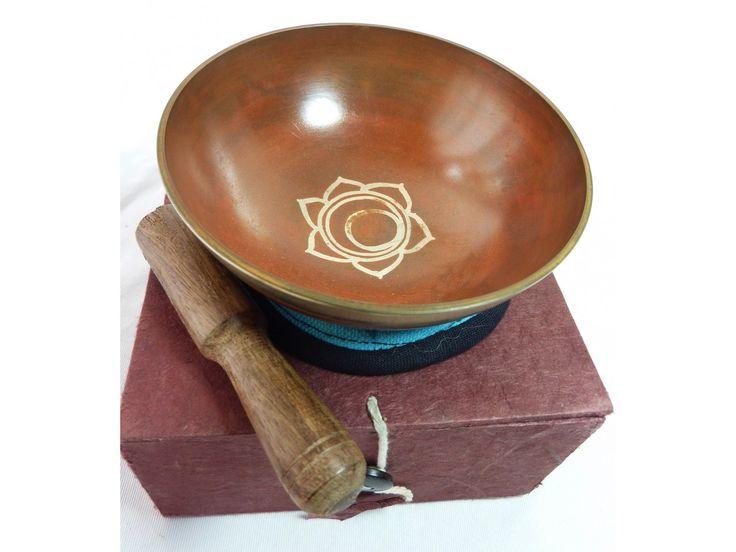 Bol Chantant du #Népal #chakra #Sacrum #meditation #bowl