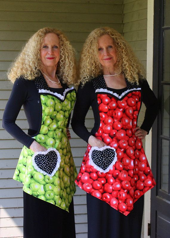 vintage apron@mjam68 if you make these, I'll buy one!!! Really!! :-)!!!!!