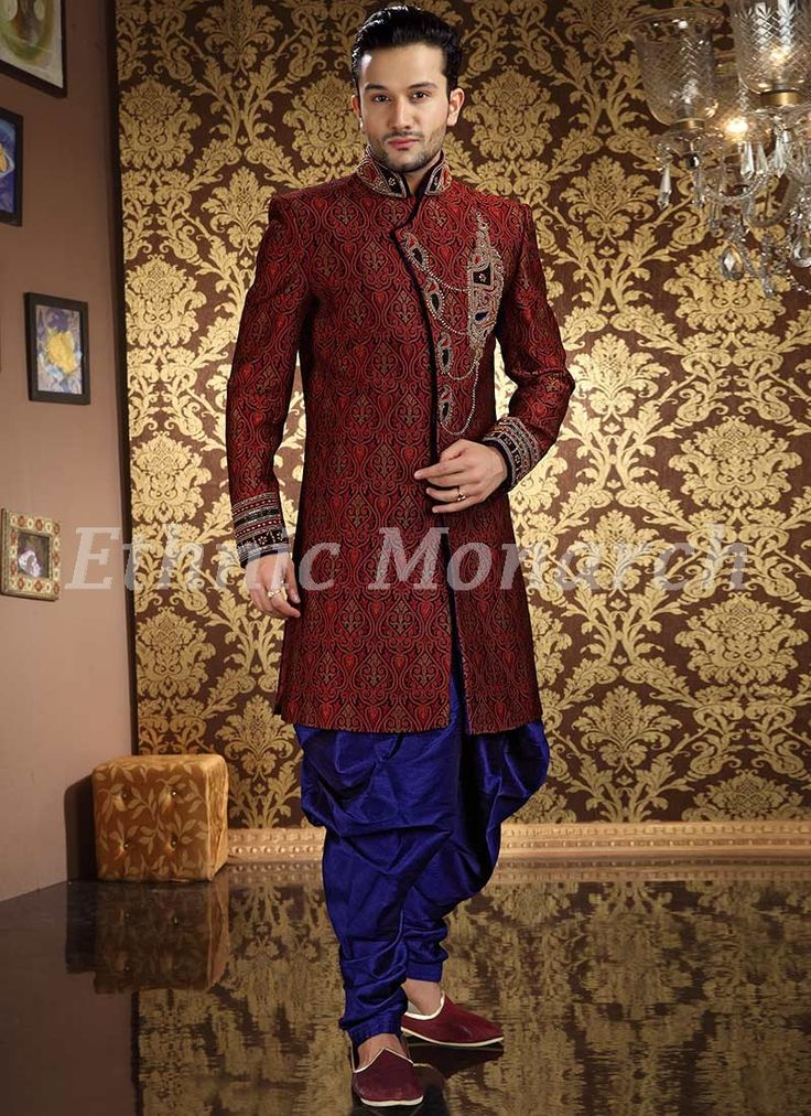 find this pin and more on indo western wedding wear