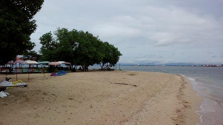 Indonesien - Sulawesi kleine Insel