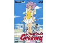 L' incantevole creamy 02 (eps 03-04) (Dvd) #Ciao