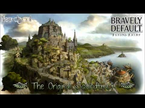 Bravely Default: Flying Fairy OST-11 Silence of the Forest