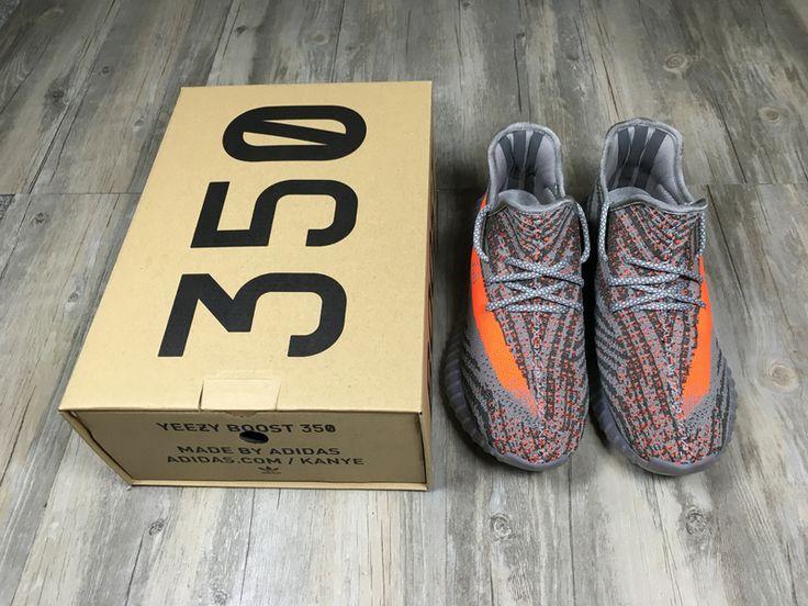 Cheap Yeezy 350 V2 Grey Sale 2017