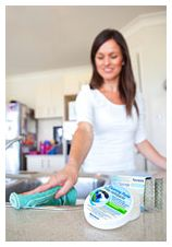 Norwex Cleaning Paste -