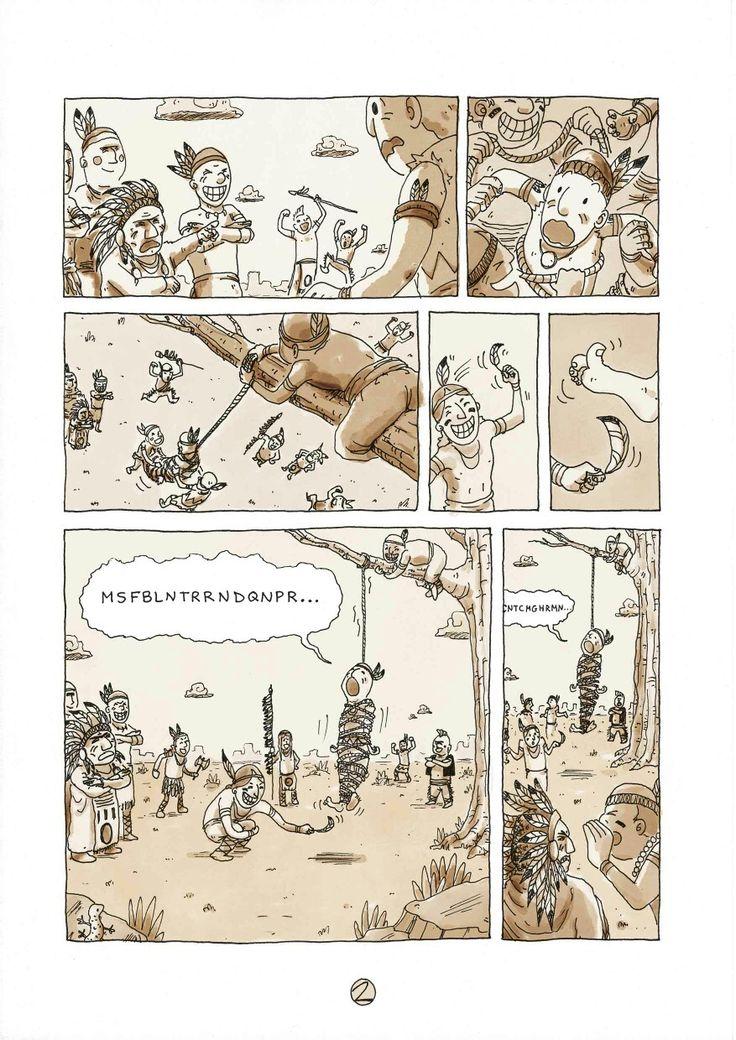Alarido . page 2