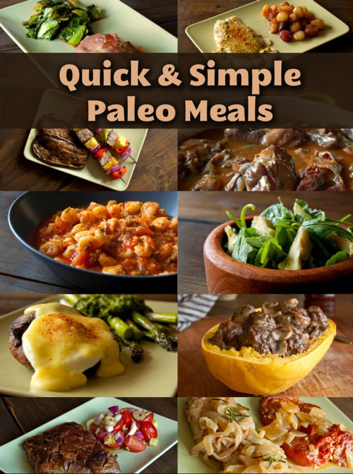 This time of year, many people are using their New Year's resolutions as a way to create healthier eating habits. One popular diet is the paleo diet, which focuses on eating the types of foods.
