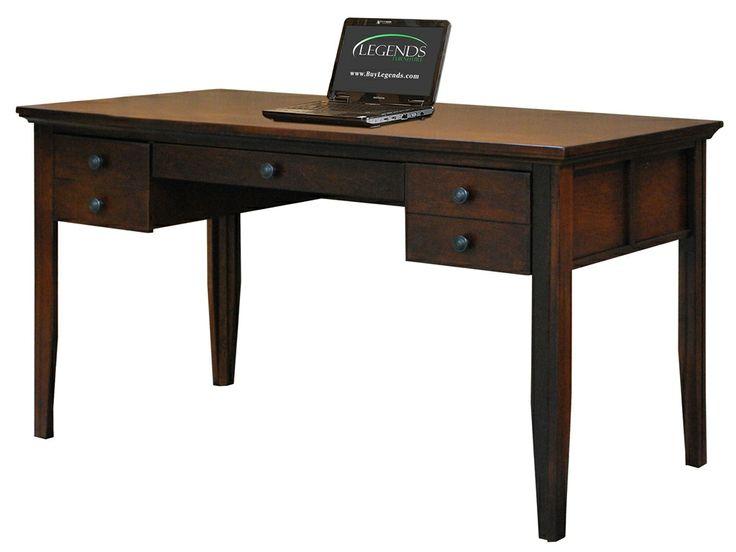 Home Office Furniture Michigan: 18 Best Desks Images On Pinterest