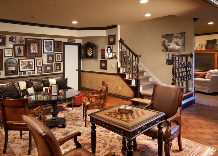 Take a look at some outstanding Mediterranean basement designs for your inspiration. Checkout Outstanding Mediterranean Basement Design Ideas. Enjoy!