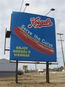 Kogels Hot Dogs