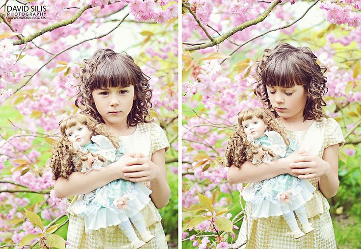 #photoshoot #blossom #kids #kidsphotoshoot www.davidsilis.co.uk