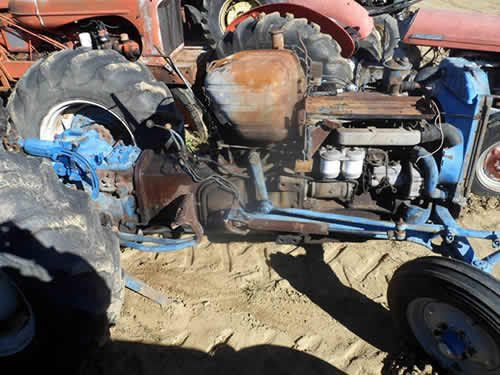 Ford 3000 Engine : Ford engine parts tractor and wiring