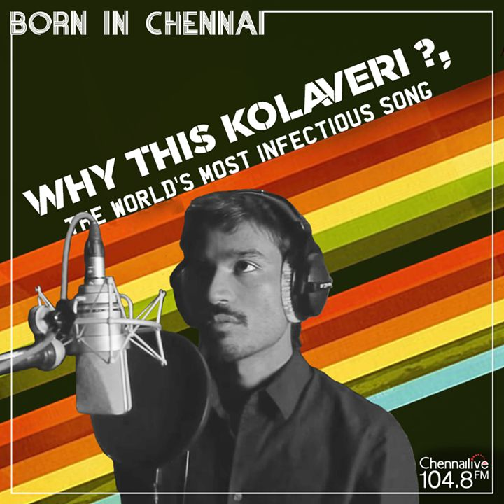"""This song instantly became viral on social networking sites for its quirky """"Tanglish"""" lyrics. It became the most searched YouTube video in India and an internet phenomenon across Asia.  Within a few weeks, YouTube honoured the video with a '""""Recently Most Popular"""" Gold Medal award for receiving a large number of hits in such a short time!"""