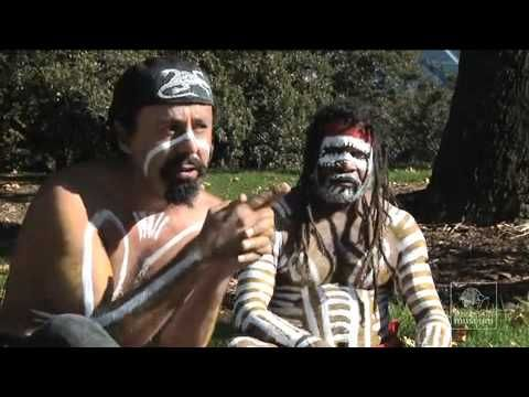 Excellent explanation of The Dreaming by indigenous Australians