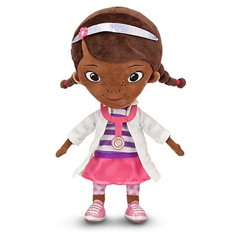 Doc McStuffins Plush #TheDocIsIn: Disney Doc, Gift, Disney Store, Mcstuffins Plush, Doc Mcstuffins, Mcstuffins 12, Toys, 12 1 2, Plush Dolls