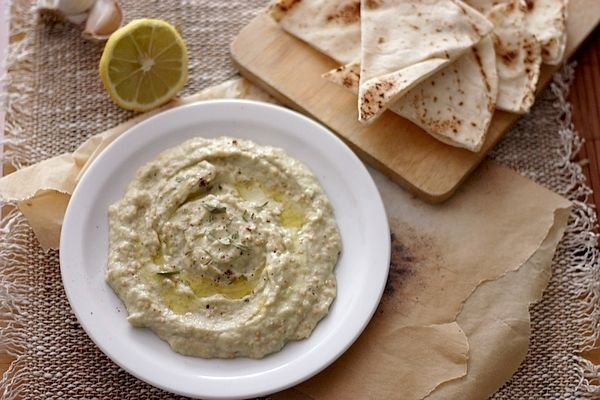 Caviar d'aubergine   Gourmandiseries - Blog de recettes de cuisine simples et gourmandes