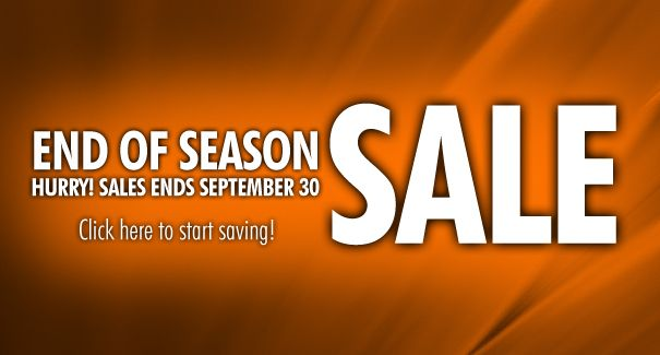 Only 7 Days Left for our End of Season Sale! Check out our great selection of hammocks, hammock stands and accessories!
