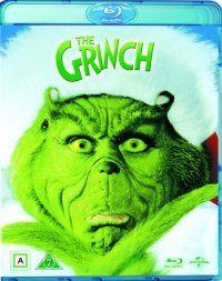 Grinch - 15th Anniversary (BLU-RAYNA) 9,95€