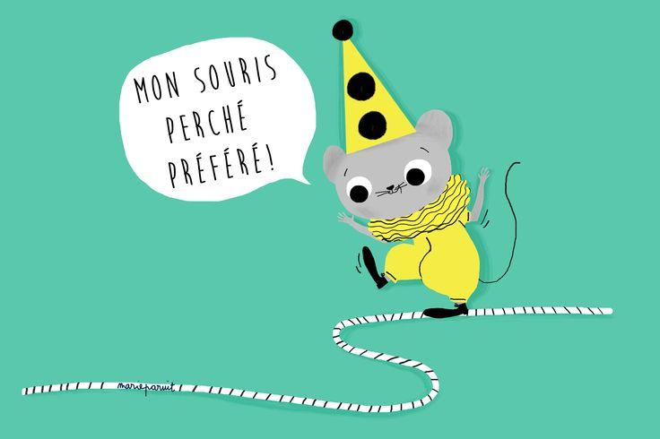 """Un petit Jeu à faire avec ses enfants : Le Jeu """"Circus Baby"""" parce qu'ils adorent faire le spectacle ! D'autres jeu pour partager du bon temps avec vos enfants, téléchargez la Bubble App !  http://www.bubblemag.fr/telechargez-la-bubble-app/"""